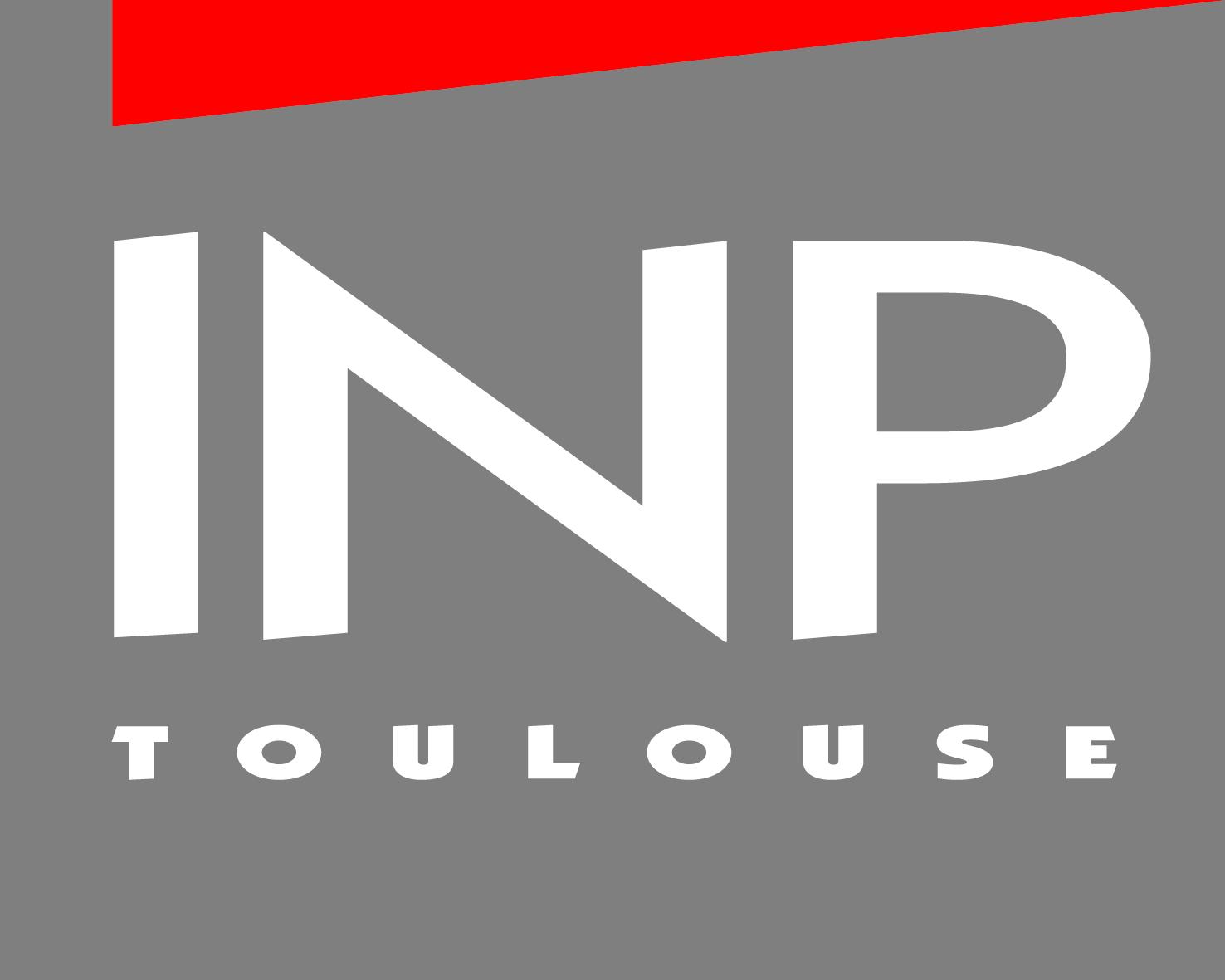 Logo INPT couleur