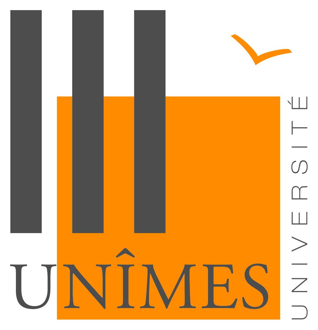 Logo UNîmes couleur